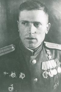 Ivan Mitrofanovich Filippovsky