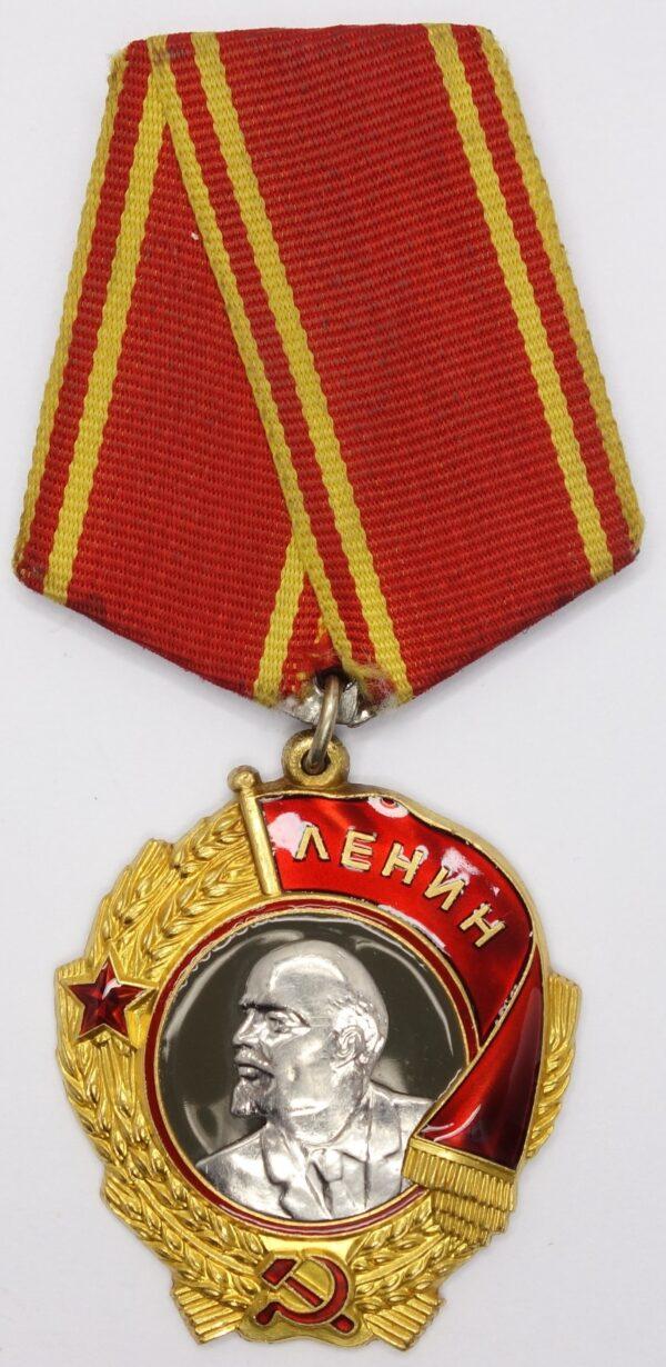 Soviet Order of Lenin