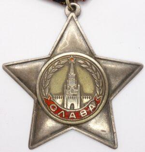 Soviet Order of Glory