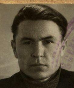 Илья Петрович Дмитриев