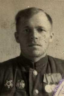 Петр Герасимович Лукинов