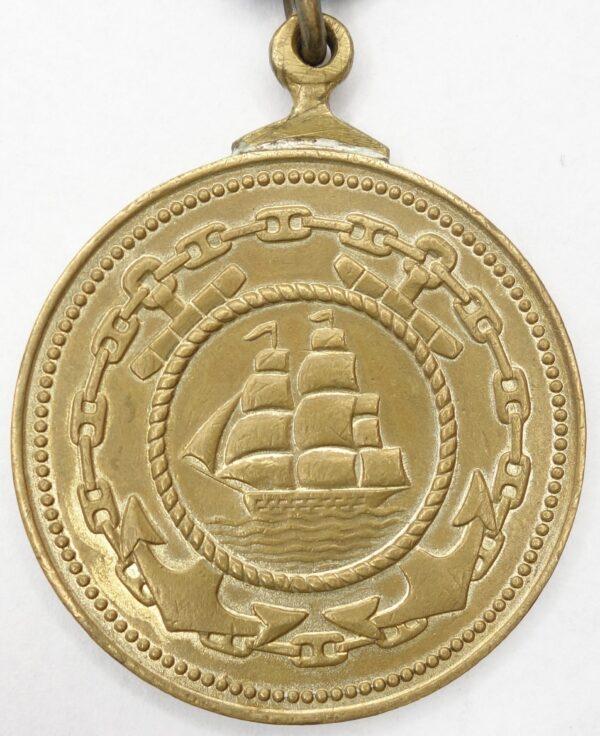 Medal of Nakhimov