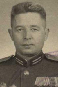 Люсин Алексей Георгиевич