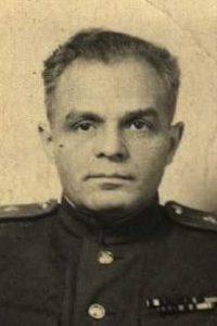Борис Григорьевич Орлов
