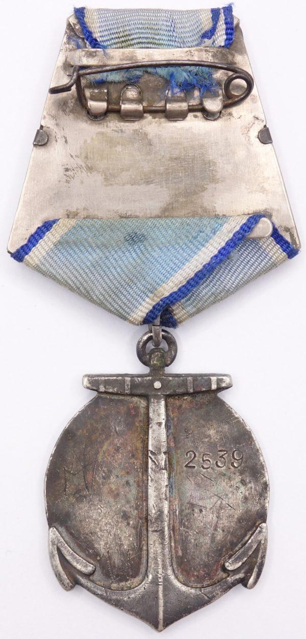 Medal of Ushakov