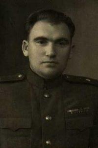 Петр Михайлович Кукоев