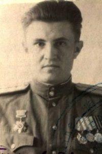 Борис Александрович Пастухов