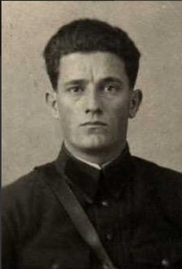 Михаил Николаевич Ключников