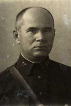 Петр Андреевич Говоров