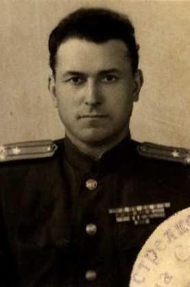 Александр Данилович Харитонов