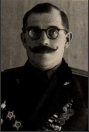 Анатолий Артемьевич Мандрыка