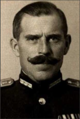 Anatoly Artemievich Mandryka