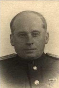 Иосиф Иванович Гац